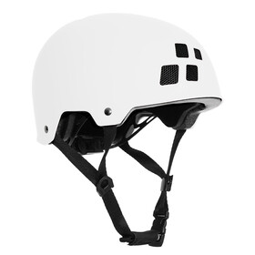 Cube Dirt Bike Helmet Children white